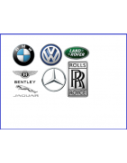 Dealer-level Diagnostics and Programming for BMW, Mini, Rolls Royce, Mercedes, Smart, Land Rover, Jaguar, Bentley, VW, Audi, Skoda, Seat, Lamborghini, Bugatti & Volvo vehicles