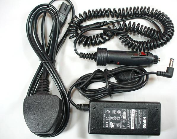 DT 366 240volt Mains Adapter