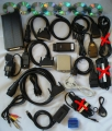 Full Cable Kit 401 ULTIMATE
