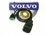 Volvo Interface